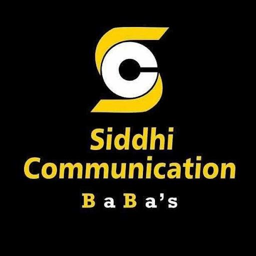 Siddhi Communication, Talegaon Dabhade, Talegaon Dabhade logo