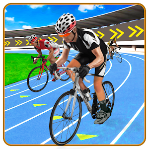 BMX Cycle Race - Mountain Bicycle Stunt Rider For PC / Windows 7/8/10 / Mac – Free Download