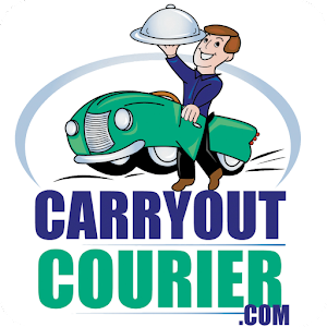 Carryout Courier for PC-Windows 7,8,10 and Mac