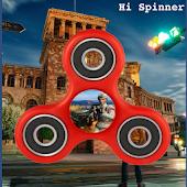 Download Hi Spinner APK to PC