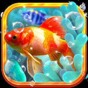 Aquarium Animated Keyboard + Live Wallpaper For PC / Windows 7/8/10 / Mac – Free Download