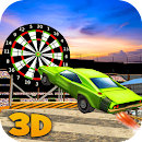 Crash Demolition Racing: Darts icon