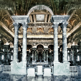 by Antonello Madau - Digital Art Places