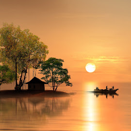 by iD 's - Digital Art Places