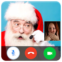 Video Call Santa claus - Xmas For PC