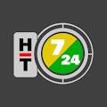 App Kanal 7/24 Canlı TV apk for kindle fire
