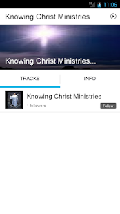Knowing Christ Ministries - screenshot