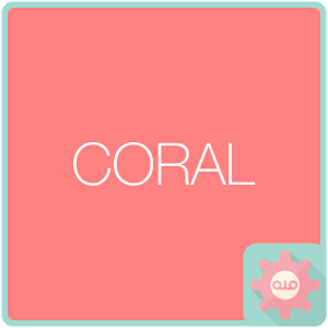 Colorful Talk - Coral ???? ??