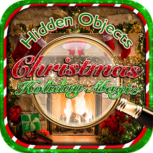 Hidden Object Christmas Magic