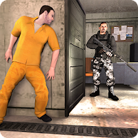 Prison Survive Break Escape : Free Action Game 3D For PC