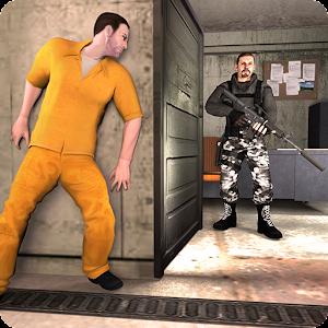 Prison Survive Break Escape : Free Action Game 3D For PC / Windows 7/8/10 / Mac – Free Download
