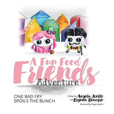 A Fun Food Friends Adventure