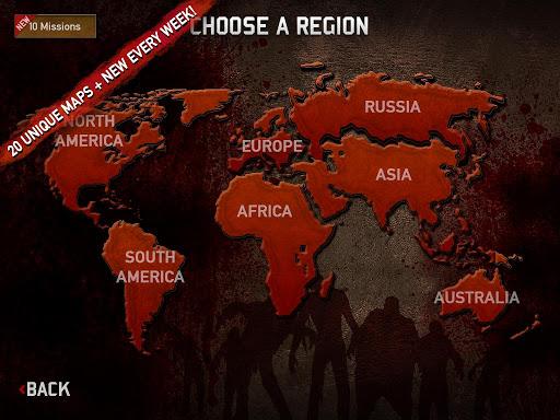 SAS: Zombie Assault 3 screenshot 13