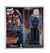 "Фигурка-Кукла ""Friday the 13th 8"" Part 2 - Jason (aka Roy)"