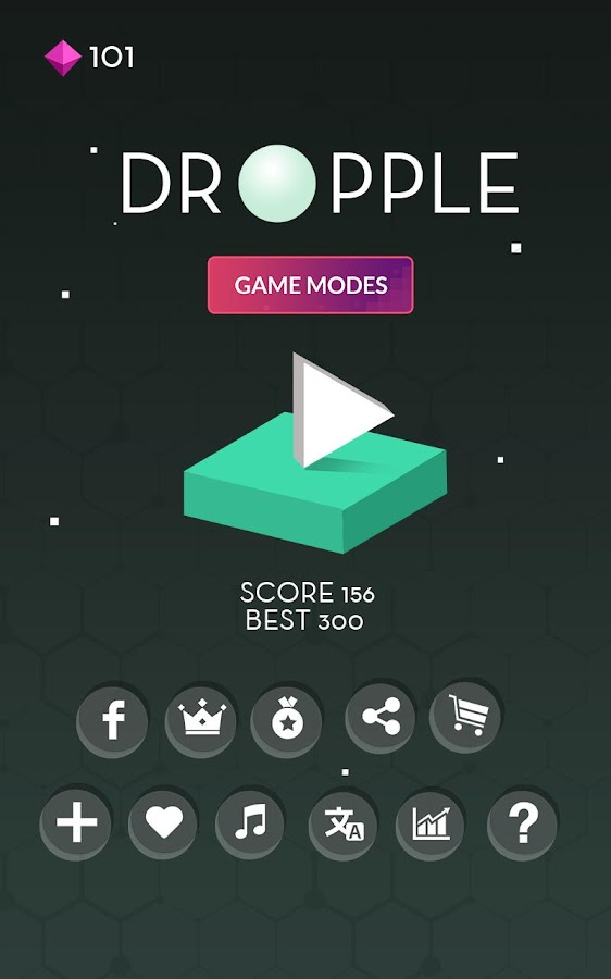 Dropple Screenshot