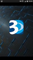 Screenshot of WBTV 3 Local News