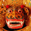 Barong Bali by Joseph Basukarno - Novices Only Objects & Still Life ( bali, budaya, barong, culture )