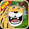 Petualangan Maung Macan Lucu