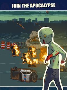 Dead Ahead: Zombie Warfare APK for Bluestacks
