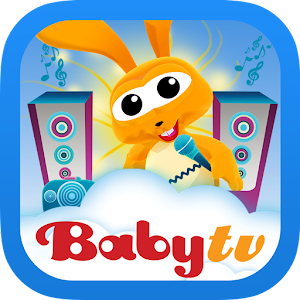 Baby Rhymes - by BabyTV