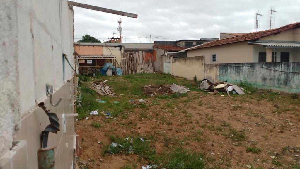 Terreno  residencial à venda, Parque Industrial, São José do