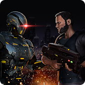 Game Hero Robot Battle apk for kindle fire