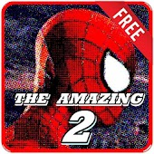 Tips:The Amazing Spider Man 2 APK for Lenovo