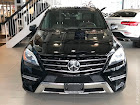 продам авто Mercedes ML 350 M-klasse (W166)