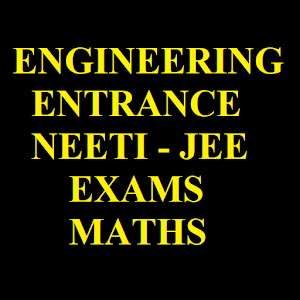 Download Engineering Entrance NEETI NEET JEE Maths For PC Windows and Mac