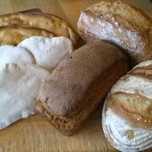 Learn to make sourdough bread Part 2