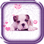 Puppy Live Wallpaper 1.4 Apk
