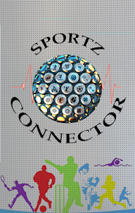 Sportz Connector - screenshot