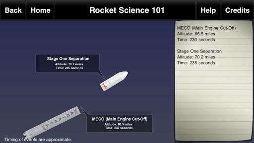 Rocket Science 101 screenshot 6