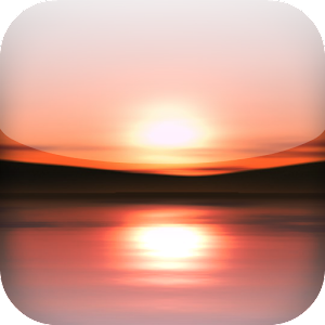 Real Sunset Live Wallpaper