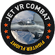 Jet VR Combat Fighter Flight Simulator VR Game