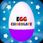 Chocolate Egg 1.2