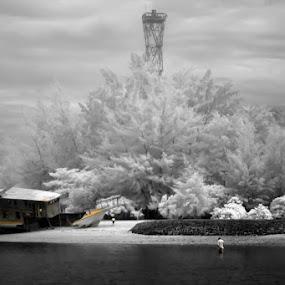 einterscape by Anton Adhitian Nurgraha - Landscapes Beaches ( #decemberholidays )