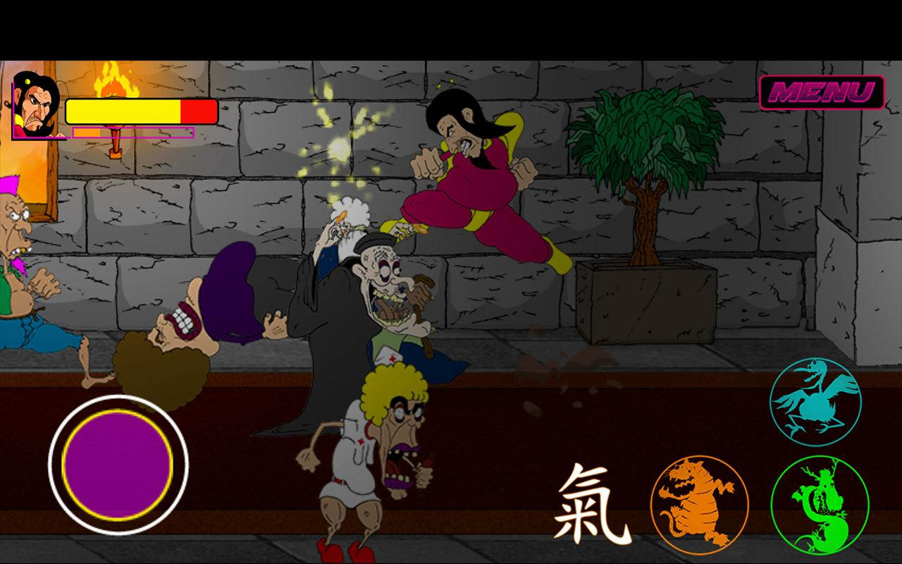 Fight Masters Screenshot 10