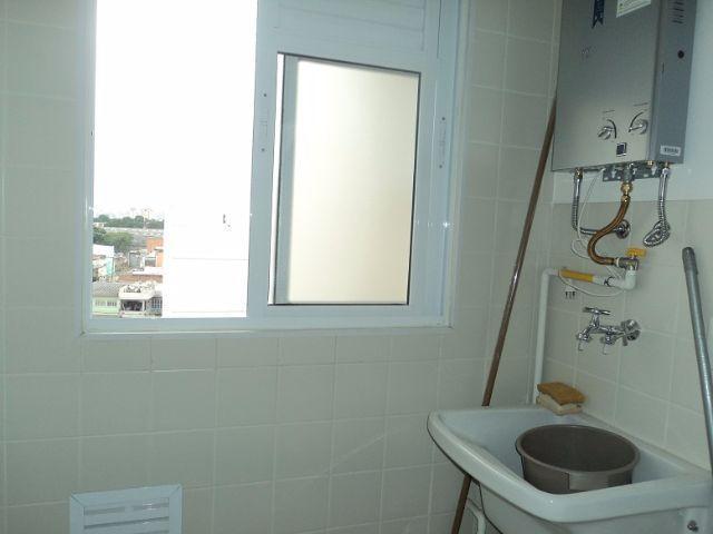 Imobiliária Compare - Apto 3 Dorm, Vila Endres - Foto 12