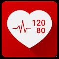 App Cardio Journal (blood pressure) APK for Kindle