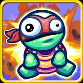 Turtles and Ninja Shooter