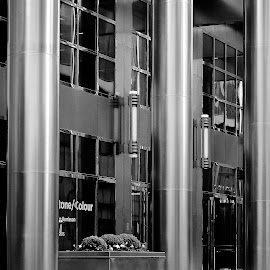 London E13 by James Calvert - Buildings & Architecture Office Buildings & Hotels (  )