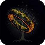 LÔRD Of The Rings Wallpaper HD for fans Icon