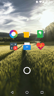 Polycon - Icon Pack- screenshot thumbnail