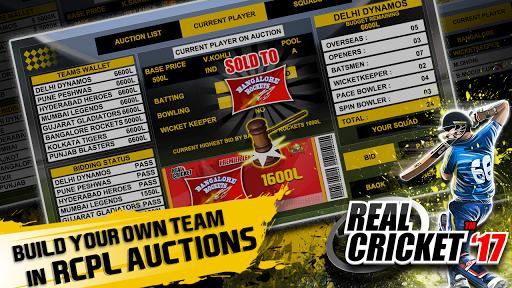 Real Cricket™ 17 screenshot 3