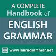 English Grammar Complete Handbook