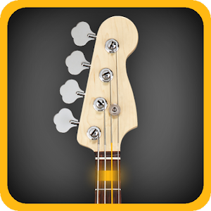 Bass Guitar Tutor Pro Online PC (Windows / MAC)