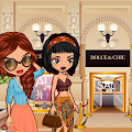 Game Fashion Cup - Dress up & Duel apk for kindle fire