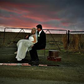 by Orpa Wessels - Wedding Bride (  )
