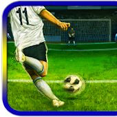 Game Ultimate Real Football 3d APK for Windows Phone